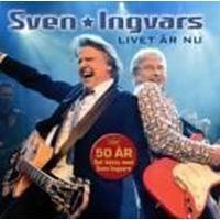 Sven Ingvars - Livet Är Nu - Det Bästa