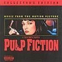 Soundtrack - Pulp Fiction *Coll Ed*