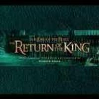 Soundtrack - Lord Of The Rings - Complete