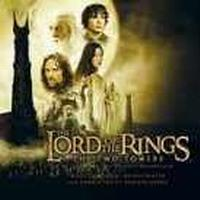 Soundtrack - Lord Of The Rings Two Towers