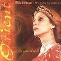 Fairuz - Modern Favourites