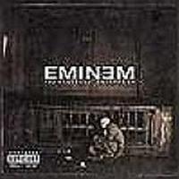 Eminem - Marshall Mathers Lp