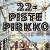 22 Pistepirkko - Big Lupu