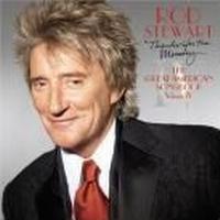 Stewart Rod - Great American Songbook