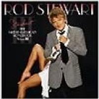 Stewart Rod - Stardust Great American Songbook