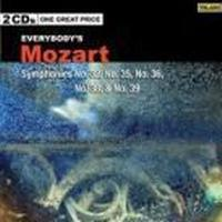 Mozart Mackerras - Symfoni 32/35/36/38
