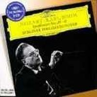 Mozart Philharmoniker - Symfoni 35/36/38-41