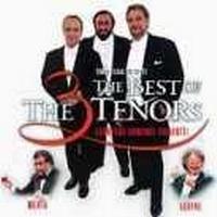 Carreras / Domingo / Pavarotti - Tre Tenorer Best Of