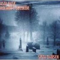 Asta Kask / Rolands Gosskör - Sista Dansen Live