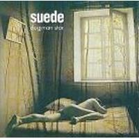 Suede - Dog Man Star