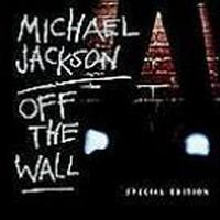 Jackson Michael - Off The Wall *Expanded*