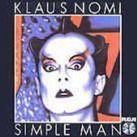 Nomi Klaus - Simple Man