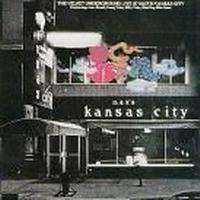 Velvet Underground - Live At Max's Kansas City