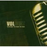 Volbeat - Strength / Sound / Songs