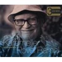 Ramel Povel - Karameller - Det Bästa