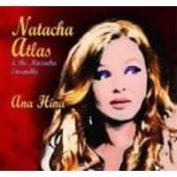 Atlas Natacha - Ana Hina