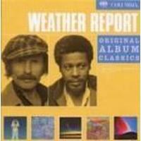 Weather Report - Original Album Classics (5cd