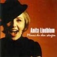 Lindblom Anita - Minns Du Den Sången