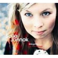 Jannok Sofia - ¦Ssog¦ttis