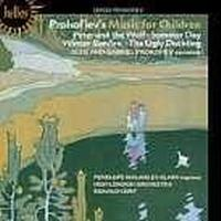 Prokofiev - Peter & Vargen Mm