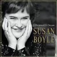 Boyle Susan - I Dreamed A Dream