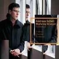 Scholl Andreas - Wayfaring Stranger