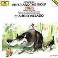 Sting Chamb - Peter & Vargen Op 67