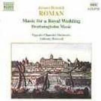 Roman Kammarorkes - Drottningholmsmusiken/lilla Drottni