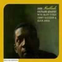 Coltrane John - Ballads - Deluxe