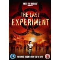 Last Experiment (DVD)