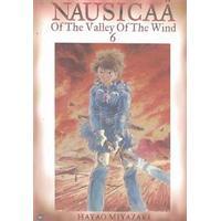 Nausicaa of the Valley of the Wind (Häftad , 2007)