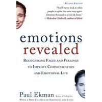 Emotions Revealed: Recognizing Faces and Feelings to Improve Communication and Emotional Life (Häftad, 2007), Häftad