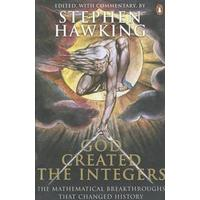 God Created the Integers (Storpocket, 2006), Storpocket