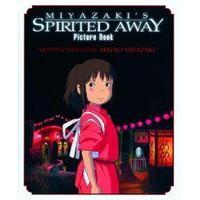 """""""Spirited Away"""" Picture Book (Inbunden, 2002)"""