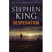 Desperation (Storpocket, 2011), Storpocket
