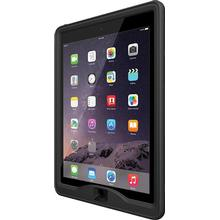 LIFEPROOF IPAD AIR 2 NUUD BLACK