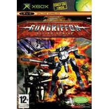 Gungriffon : Allied Strike