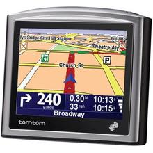 TomTom One Europe