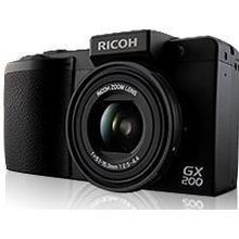 Ricoh Caplio GX200