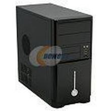 Compucase 6T10BB Mini Tower Black