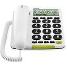 Doro PhoneEasy 312ci White