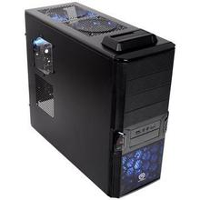 Thermaltake V3 BlacX Edition Black