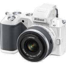 Nikon 1 V2 + 10-30mm VR