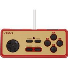 Datel Old Skool Retro Controller (Wii)
