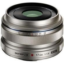 Olympus M.Zuiko Digital 17mm 1:1.8 for Olympus 4:3