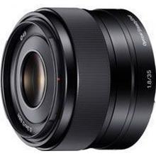 Sony SEL-35F18 E 35mm F1.8 OSS