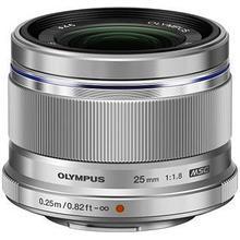 Olympus M. Zuiko Digital 25mm 1:1.8