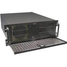 Compucase 4U Desktop Black