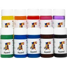 Xyron Akvarell flytande 10x50ml