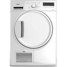 Whirlpool DDLX 70110 White